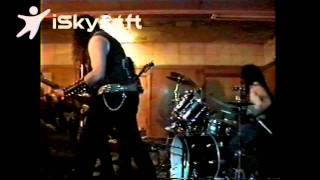 The Chasm - Storm of Revelations (Live)