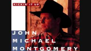 "John Michael Montgomery - ""Be My Baby Tonight"""