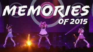 "LADYBABY ""OVERTURE"" ~MEMORIES of 2015 ~"