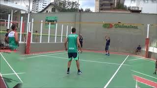 Torneio de Peteca Palmeiras x ART