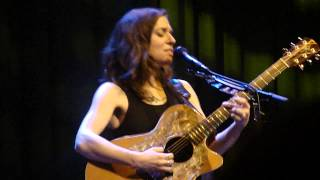 Ani DiFranco - The Whole Night (live in Santa Cruz)