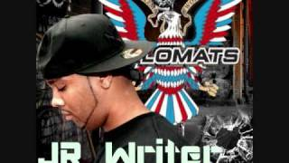 JR Writer - Hiphop Game Freestyle