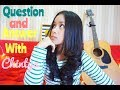 Question & Answer Session 1 - Chintya Gabriella