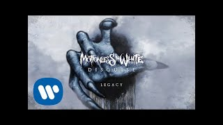 Motionless In White   Legacy (Official Audio)