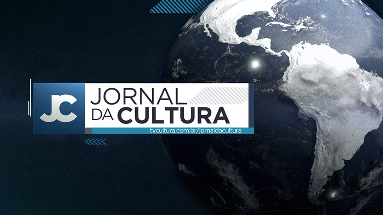 Jornal da Cultura | 23/08/2019