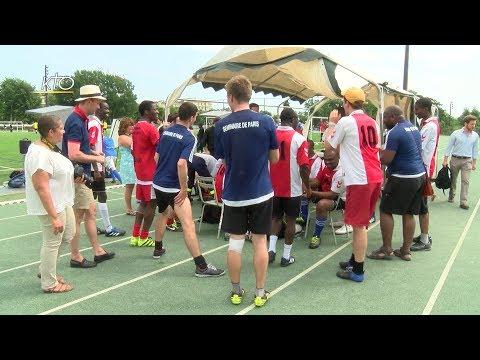 Le tournoi inter-séminaires de France, un temps de fraternité !
