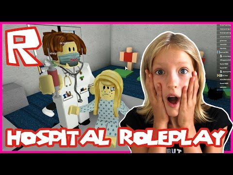 Roblox Gamer Girl Evil Doctor Killing Me Roblox Obby Youtube