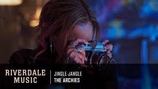 The Archies - Jingle Jangle | Riverdale 3x03 Music [HD]