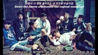 FanCAM Jinhwan Focus I Miss You So Bad (6 19 MB) 320 Kbps