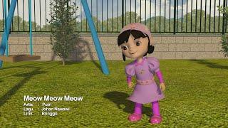 Meow Meow Meow  Putri VOU