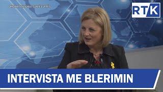 Intervista me Blerimin - Dhuna seksuale gjatë luftës 21.05.2019
