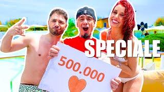 SIAMO NEL NUOVO VIDEO DI J-AX - SPECIALE 500.000 ISCRITTI 🎉