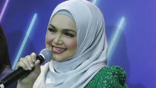 Sidang Media Selepas Final BIG STAGE 2019, Komen Juri Tokti, Misha & Cakra.