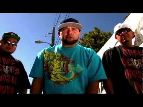 """Hip Hop"" Conflikto Armado ft FenomeDon"