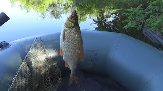 Удочка для рыбалки летней