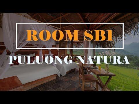 ✅SB1, SB2 (Suite Valley View Bungalow)