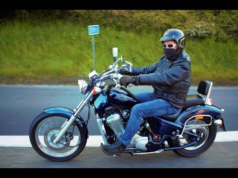 Vatertagsausflug mit dem Motorrad mit anschließendem Test Motorradwesten-Airbag
