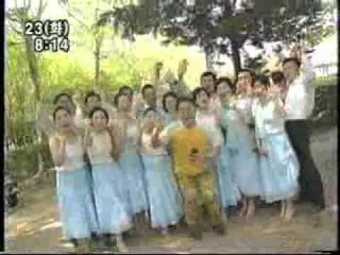 JMS - 기독교복음선교회 영상입니다. ^^