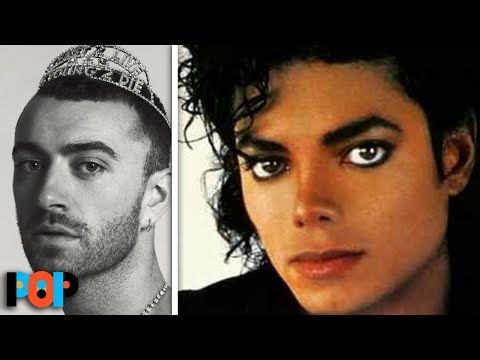 Sam Smith Says He Doesn't Like Michael Jackson HOLD UP Mp3