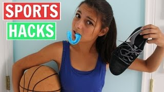 8 Life Hacks EVERY Athlete Should Know for Sports