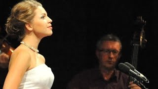 Patricia Janečková: 'Voi che sapete' (W. A. Mozart - Le nozze di Figaro)