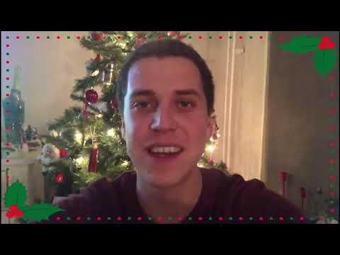 Kerstgroet van de PvdA Vlaardingen