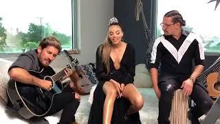 Mau y Ricky ft. Leslie Grace - Duro y Suave, Mi Mala