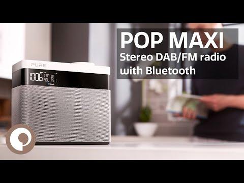 Pop Maxi video