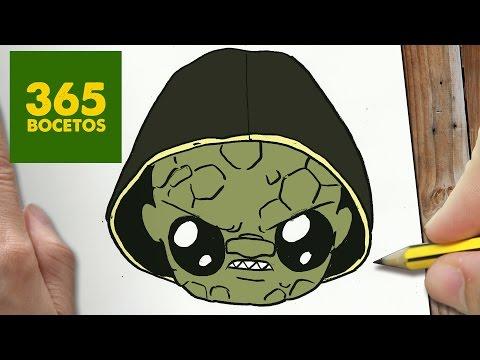 Download Video Mp3 320kbps Dibujos Kawaii Harley Quinn