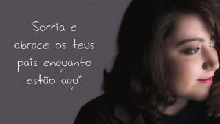Ana Vilela Musica Trem Bala E Letra