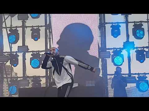 Хаски - Ай @ SummerStage Пикник Афиши - Коломенское, Москва - 29 7 2017