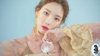[1hour] Four Seasons-Taeyeon