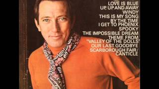 Andy Williams, Honey (I miss you) 1968