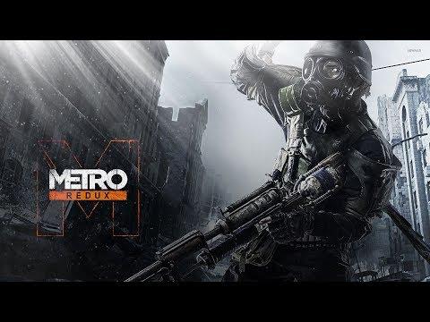Metro 2033 - Arťom a rumový Mafoš P.2 | Livestream | 1080p60