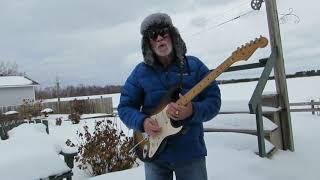 Snowblower Moe