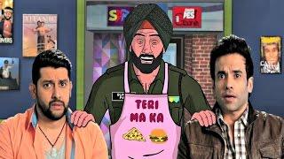 Kya Kool Hain Hum 3 - Tusshar | Aftab | Shudh Desi Endings Specials