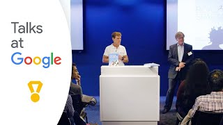 "Dean Karnazes & Prof. Paul Cartledge: ""The Road to Sparta"" 