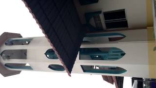 preview picture of video 'Azan Merdu Dari Bilal Muda Segamat'