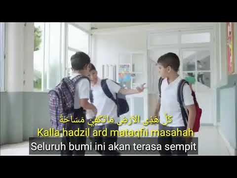 , title : 'Deen Assalam -  Sulaiman Al Mughni lirik dan terjemahannya (original song)'