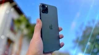 The iPhone 11 Pro Just Got Better...Again.