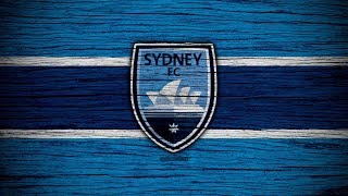 Sydney FC - Top 10 Goals - 2017/18 Season