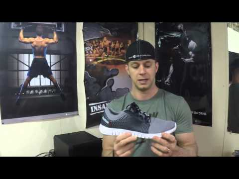 REEBOK ZQUICK SHOES. NC FIT CLUB REVIEW