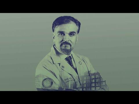 2020 Red Cross Class of Heroes: Dr. Kaleem Malik, Disaster Services Hero