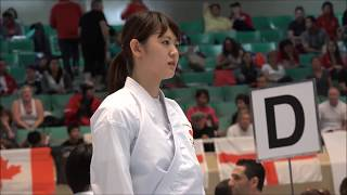 [Motivation Sport] Karate and Wushu [Martial Arts]