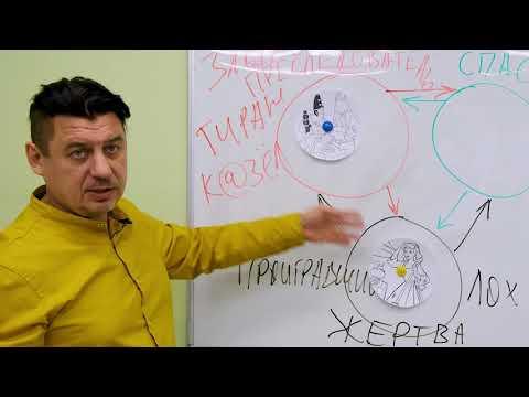 Видеолекция: Треугольник Карпмана