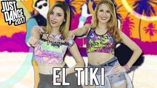 Maluma - El Tiki | Just Dance 2017 | Gameplay 5 estrellas con Maga