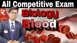 What Is Blood? | RBC/WBC/PLATELETS - Complete Lecture I Biology For SSC/CGL