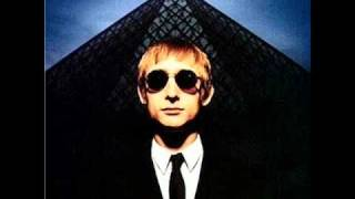 The Divine Comedy - The Booklovers.wmv