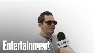 'Kick-Ass 2' Cast At Comic-Con 2013 | Entertainment Weekly