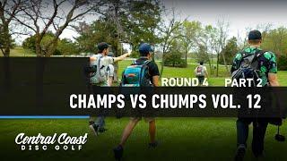 Champs vs Chumps Vol. 12 - B9